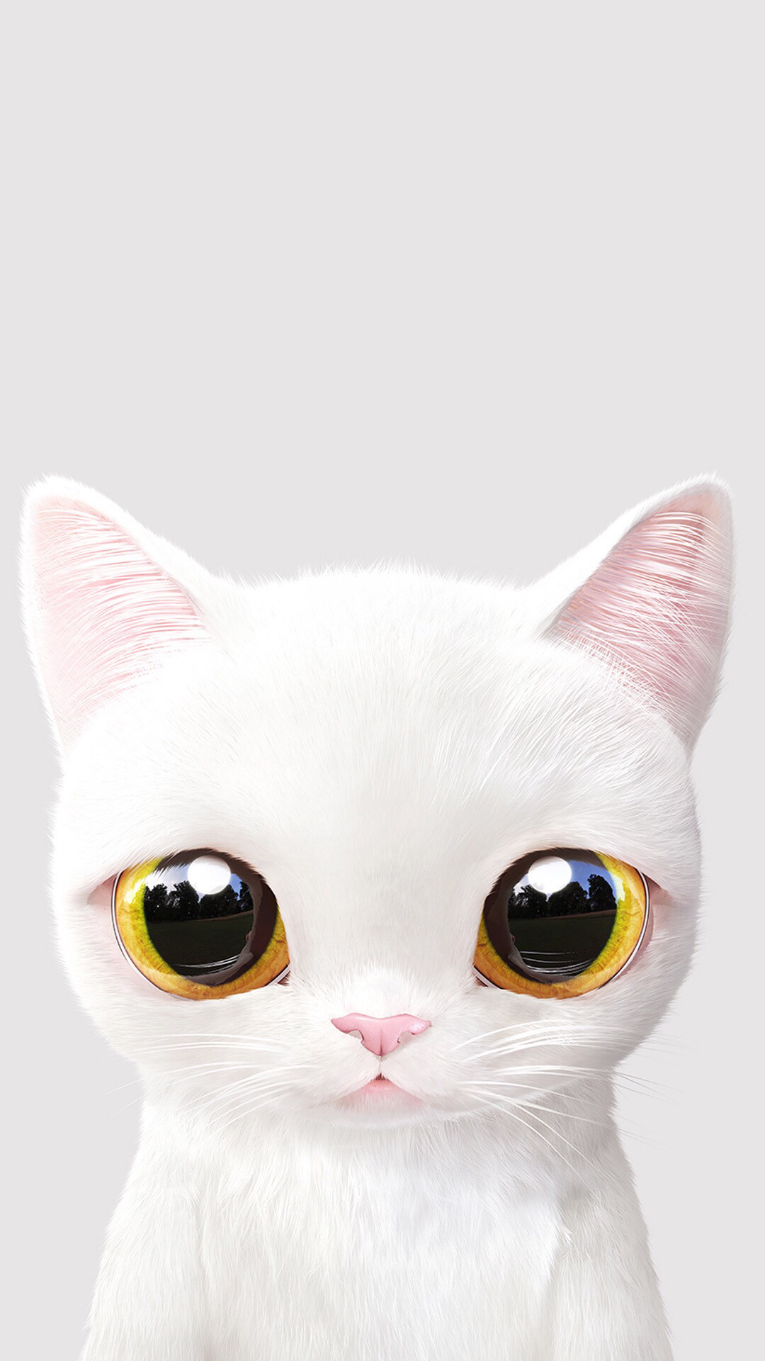 Downloaded from Girly Wallpapers. https://itunes.apple.com/app. Cat WallpaperIphone  WallpaperCartoon …