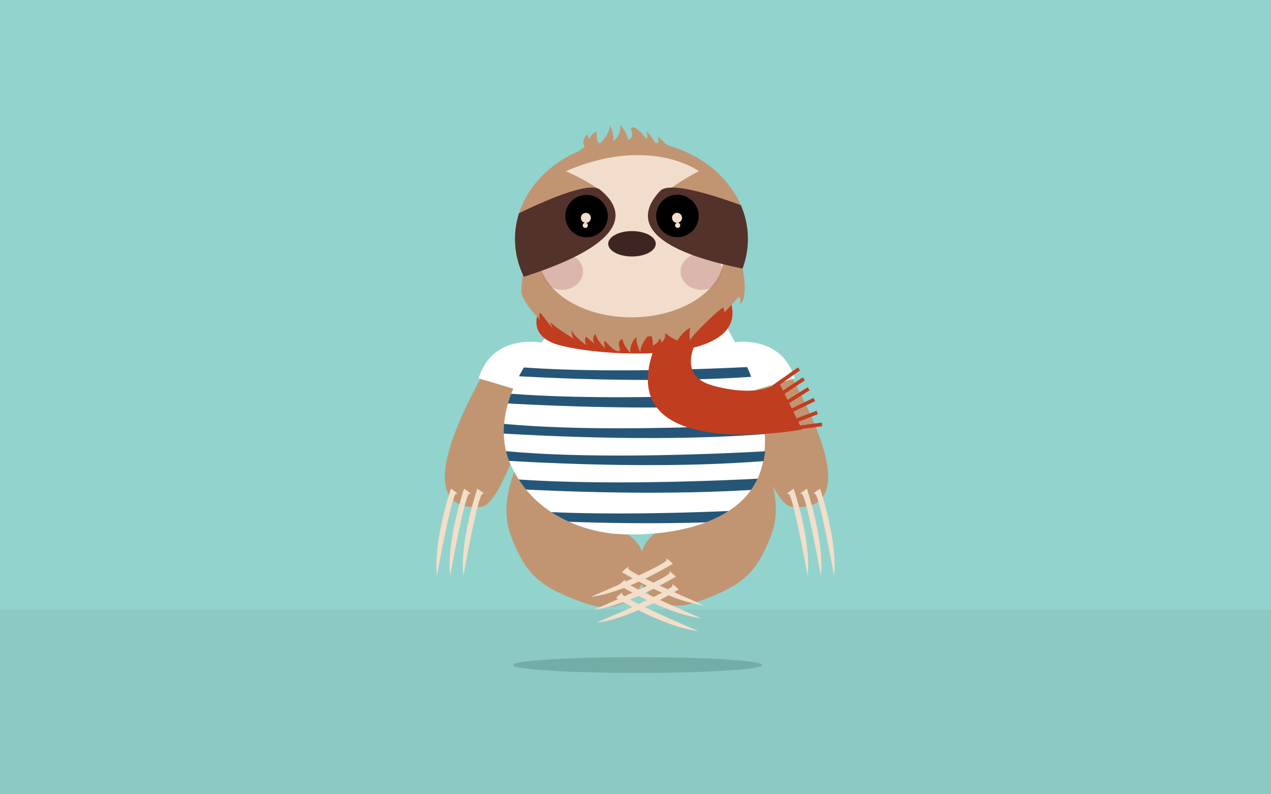 HD Sloth Images.