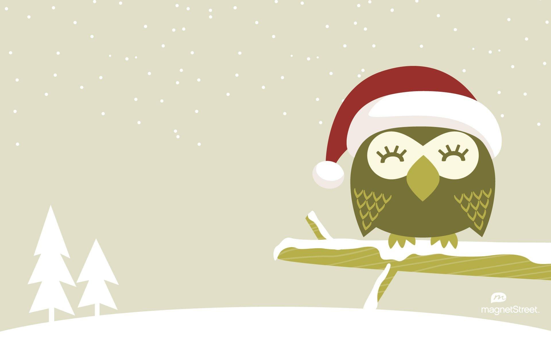 Wallpapers For > Cute Owl Desktop Wallpaper Hd