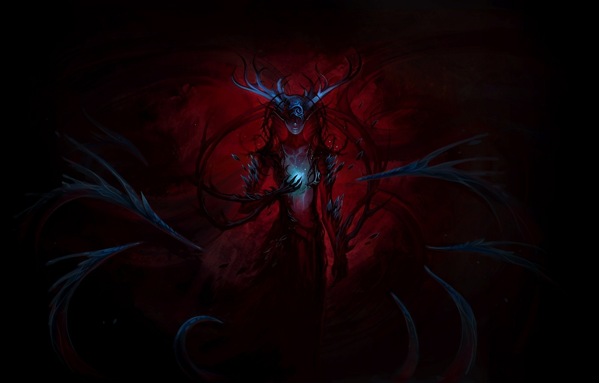 Demon Wallpaper Picture …