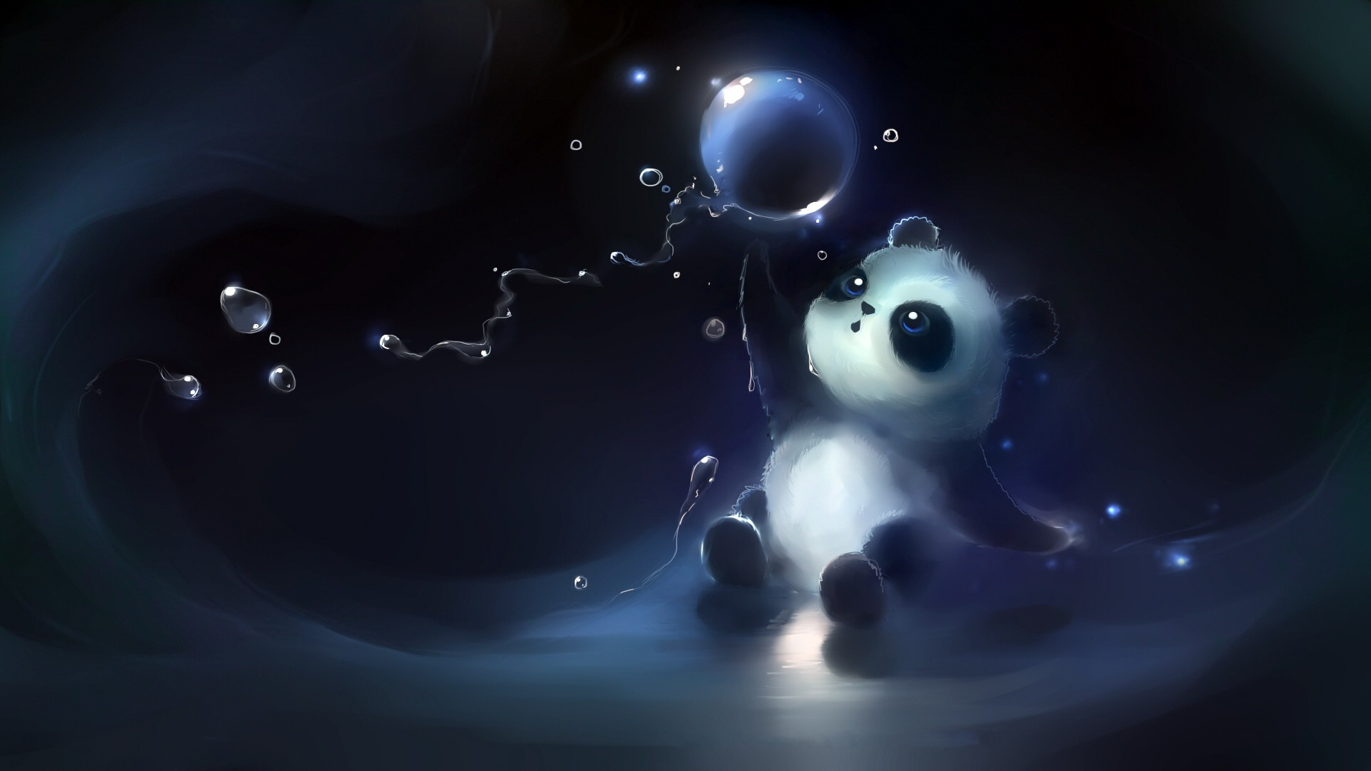 Cute Panda Wallpapers – Wallpaper Cave