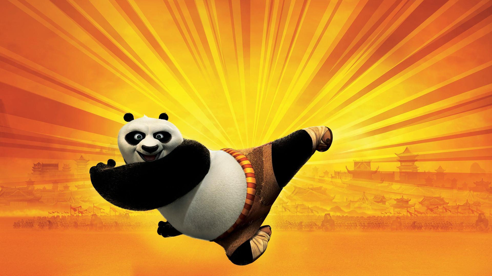 kung fu panda wallpaper 7570