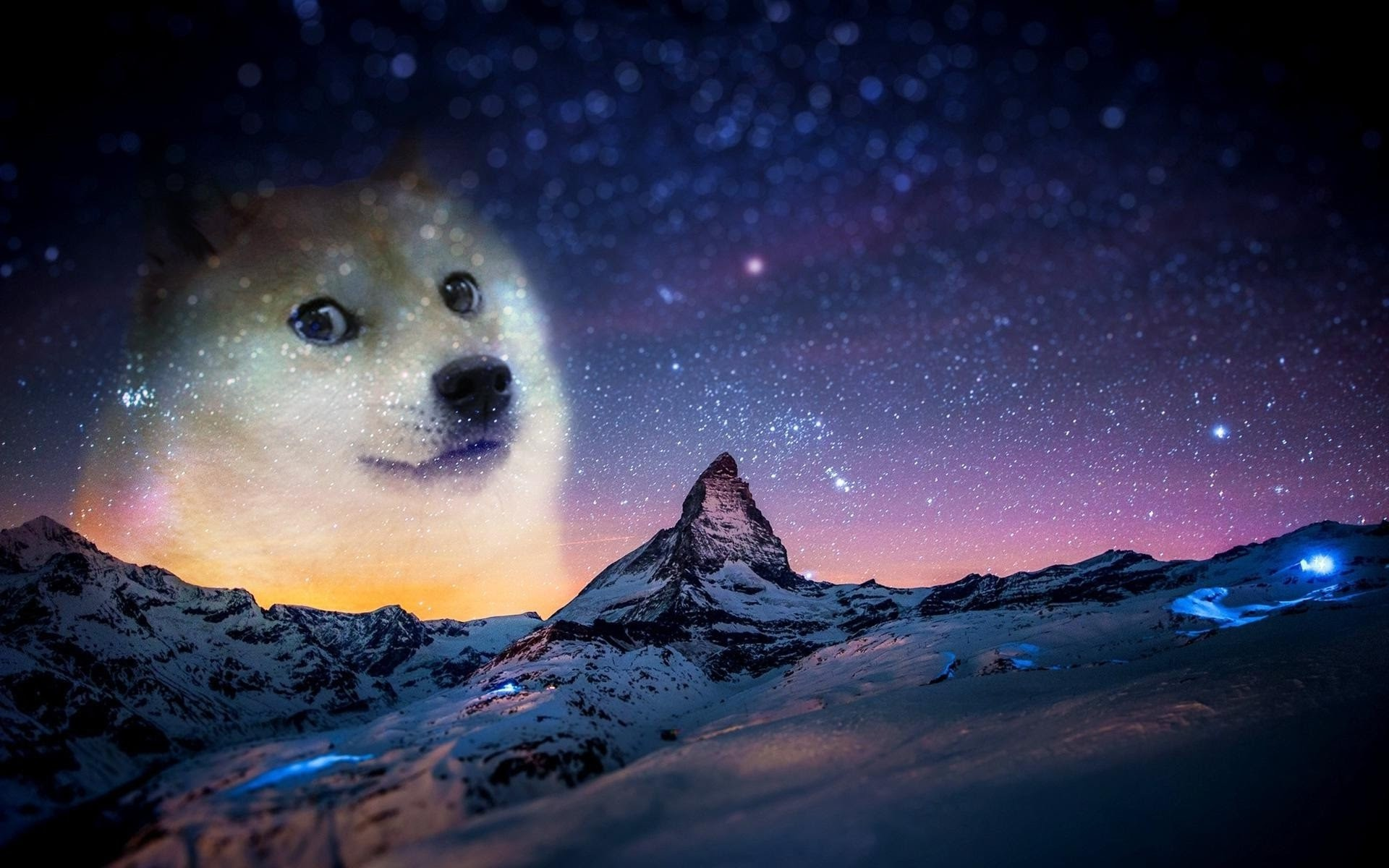 Doge Cosmos Live St