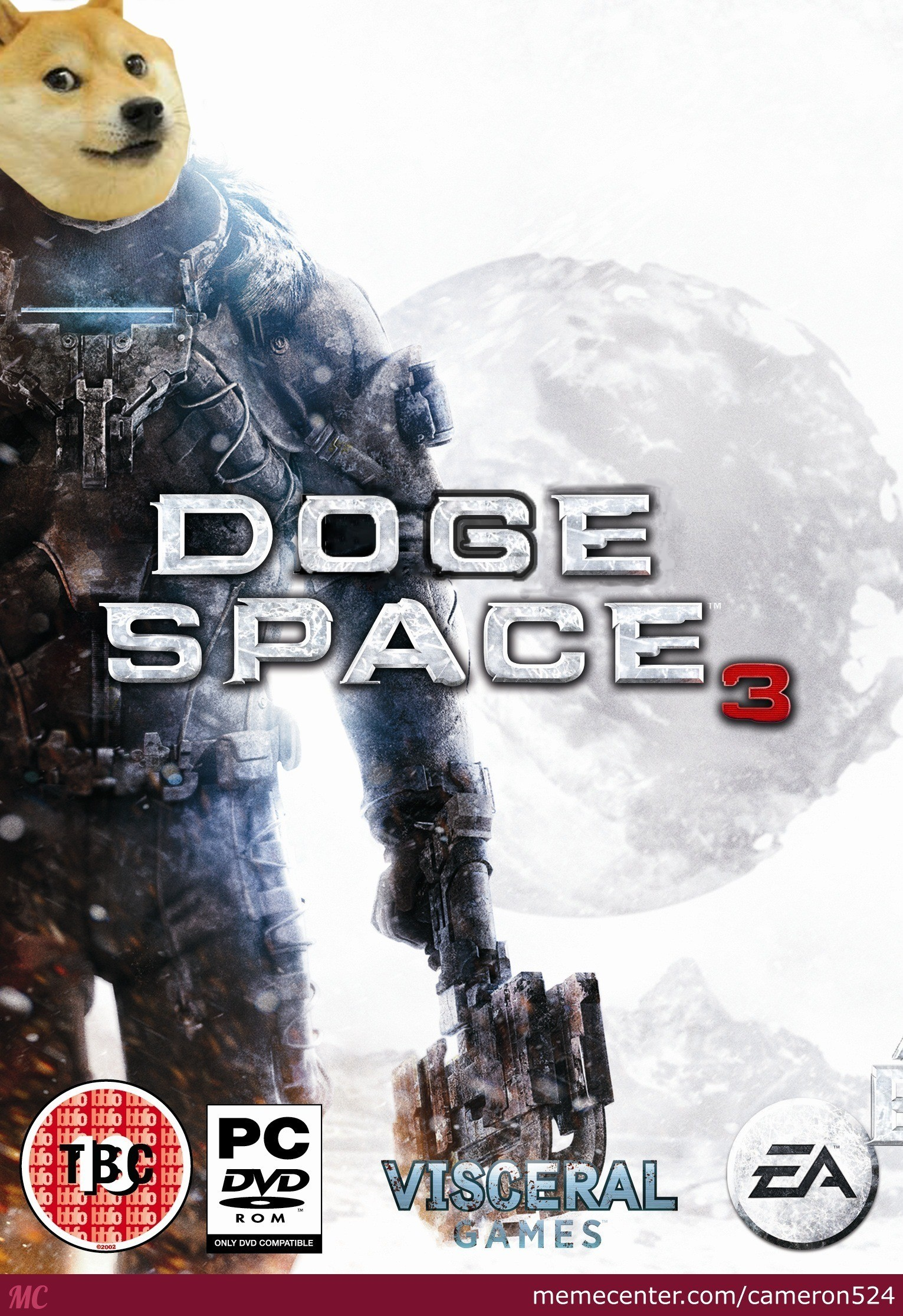 Doge Space 3
