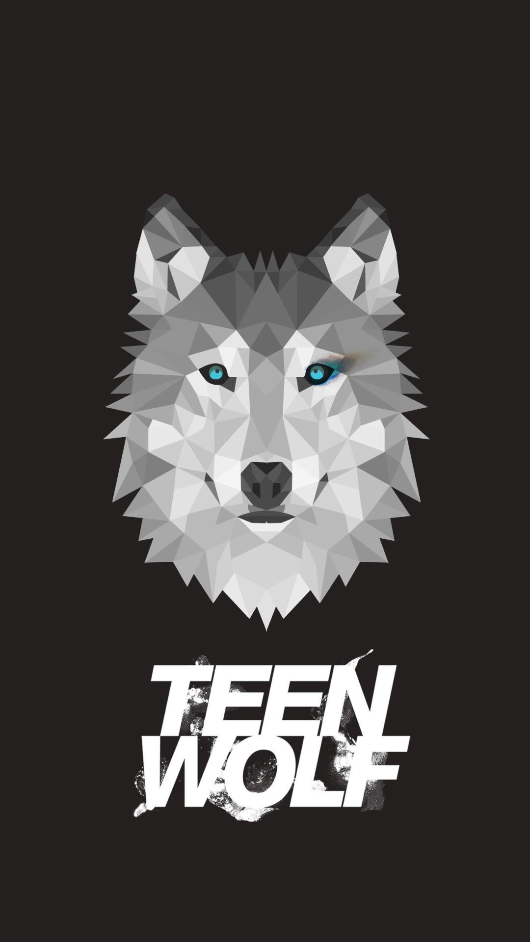 "theshipisright: ""Teen Wolf Wallpaper My Deviantart """
