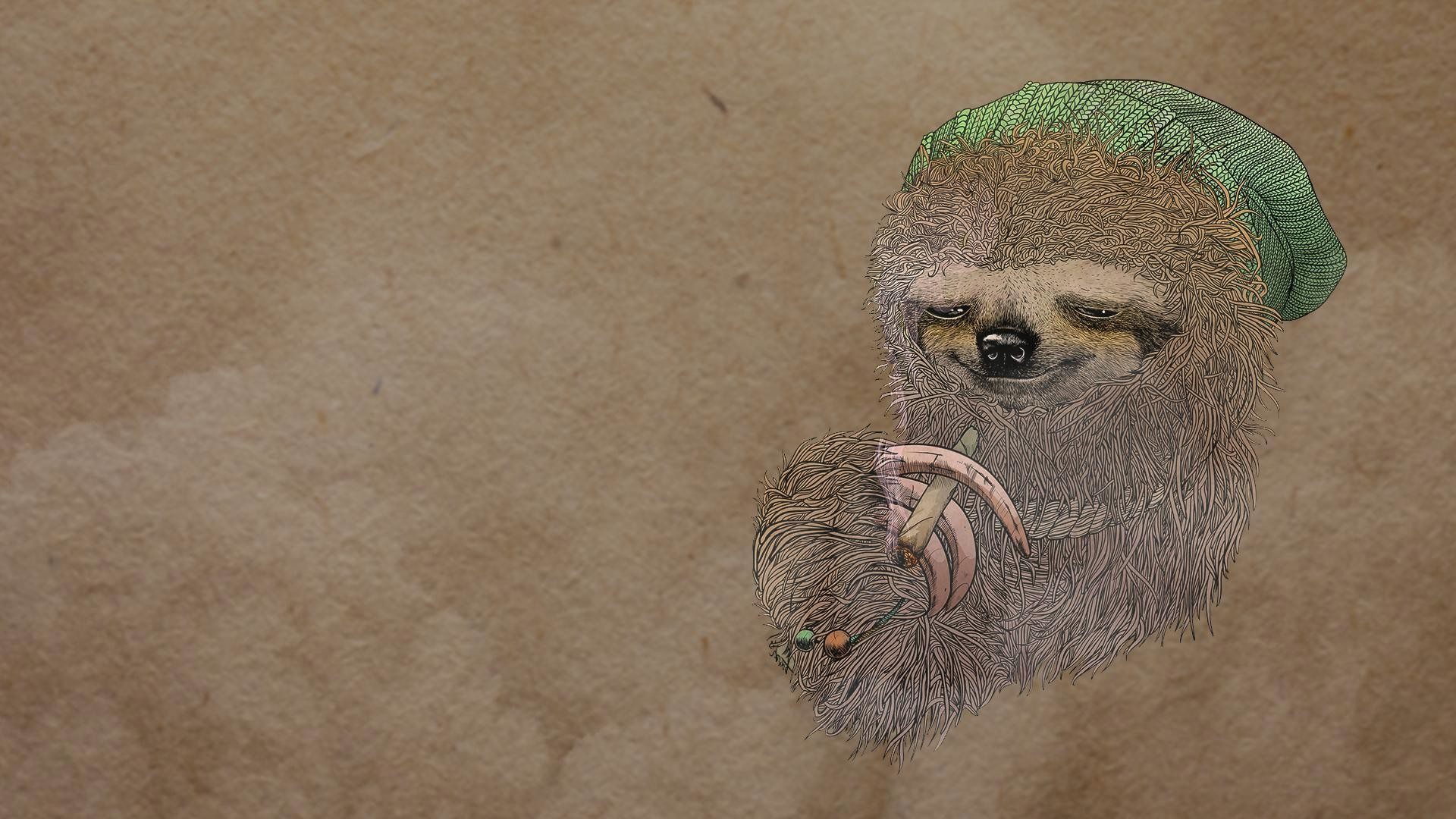 Sloth-Image-Download-Free