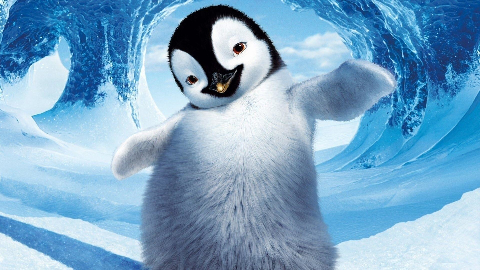 FunMozar – Baby Penguin