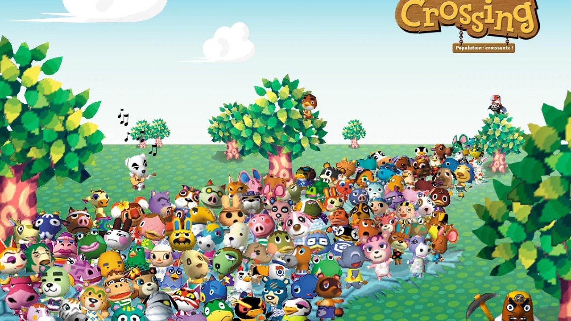 Animal Crossing 844184