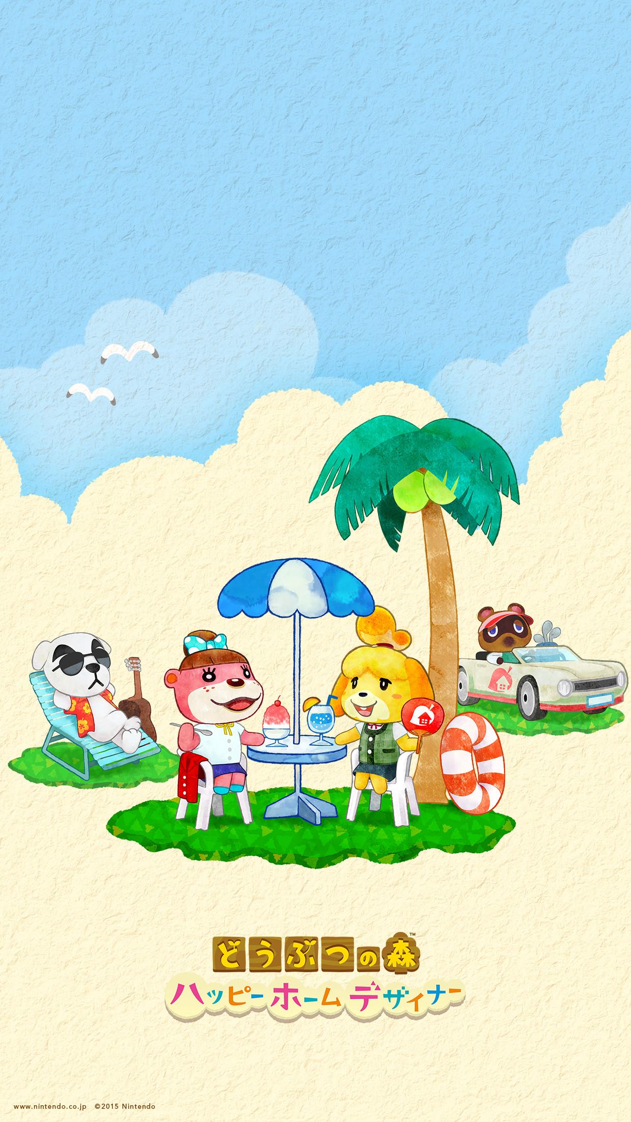 66 Animal Crossing Iphone
