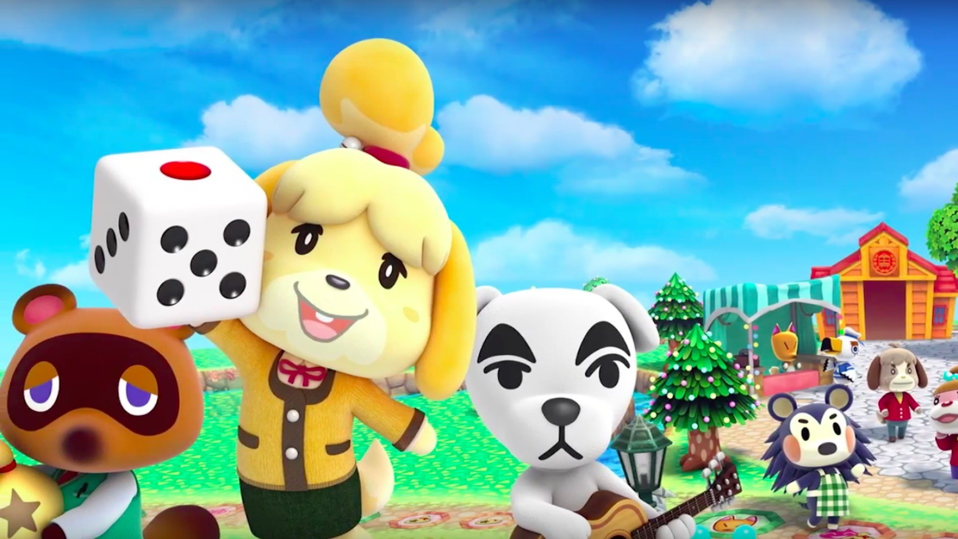 Animal Crossing Wallpapers HD …