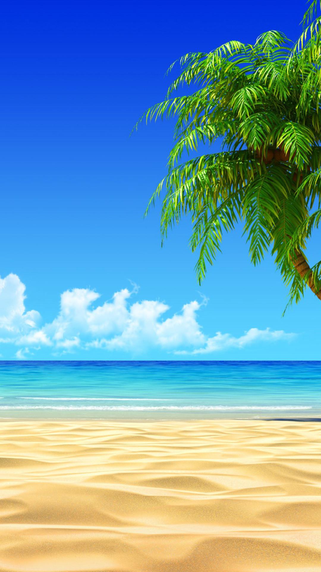 … free hd beach iphone wallpapers pixelstalk net …