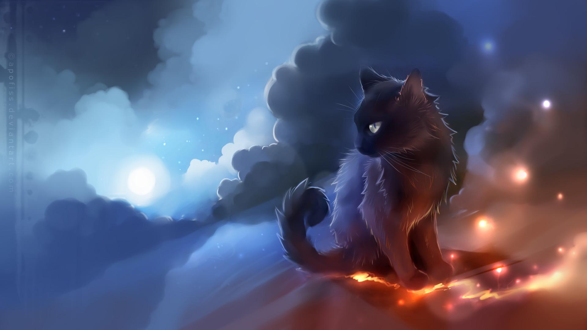 Warrior Cat. Warrior Cat. Wallpaper: Warrior Cat