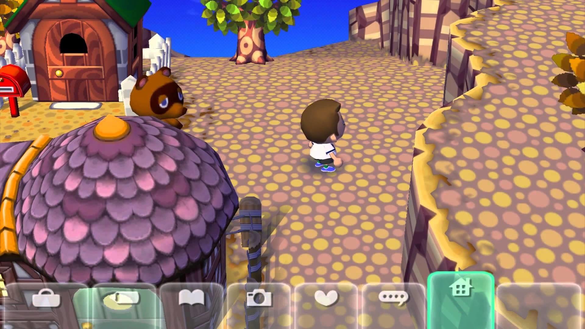Dolphin Emulator 4.0 | Animal Crossing: City Folk [1080p HD] | Nintendo Wii