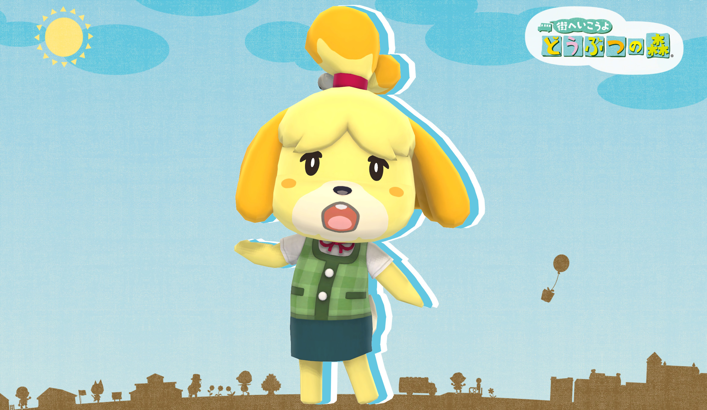 69 Animal Crossing Hd