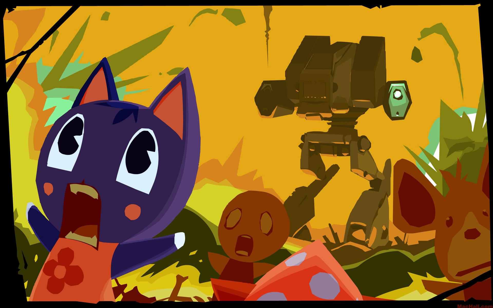Download Original Wallpaper Category:games …