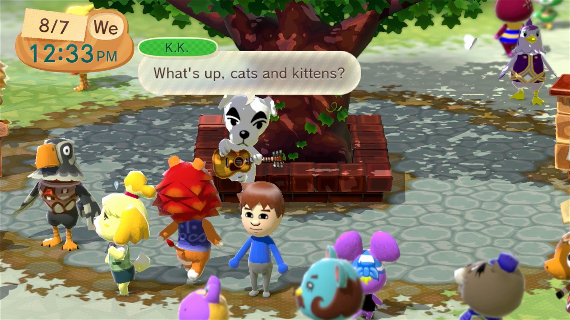Animal Crossing: New Leaf Furniture Series- Balloon | Strategy | Prima Games