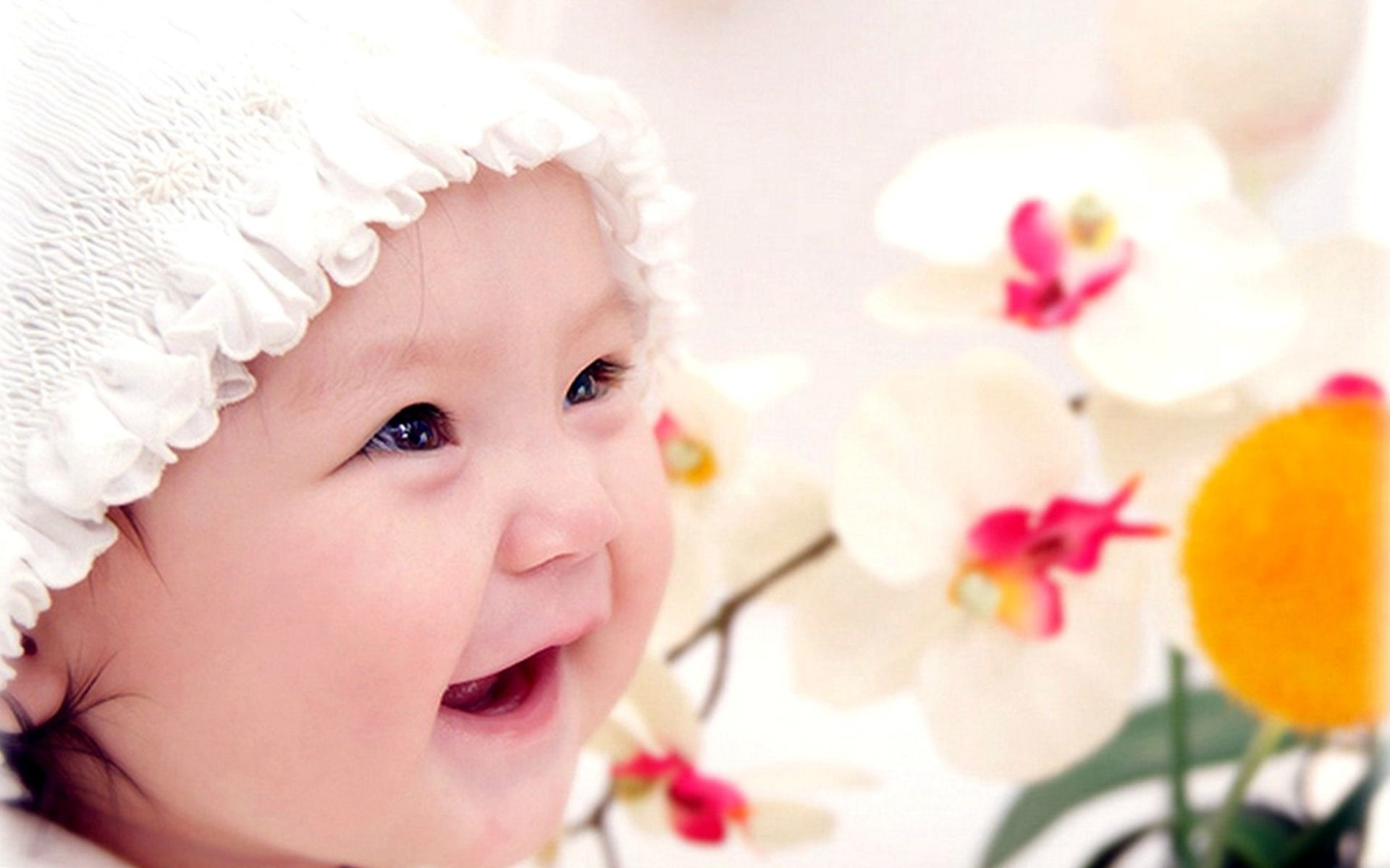 Wallpapers Collection «Cute Baby Wallpapers»