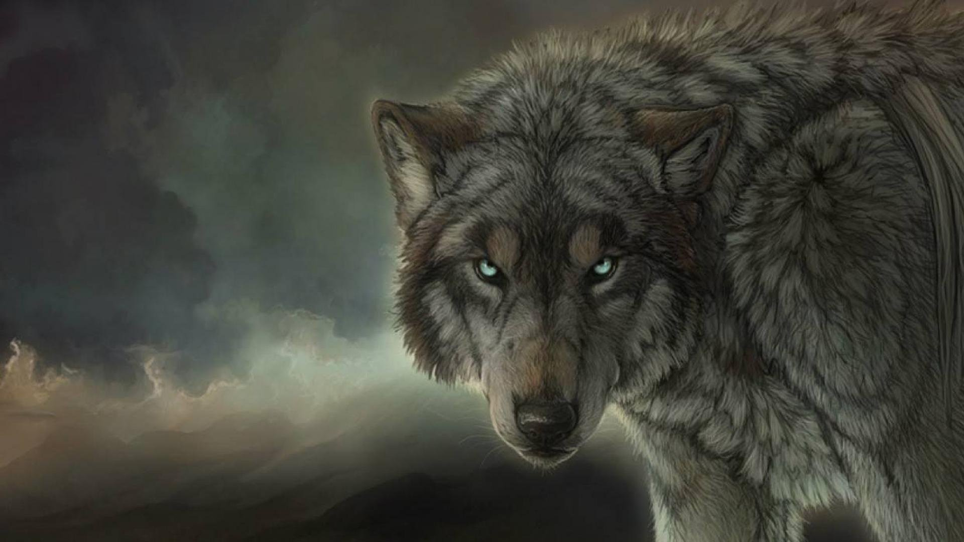 Wolves Wolf Space Bigest Images …