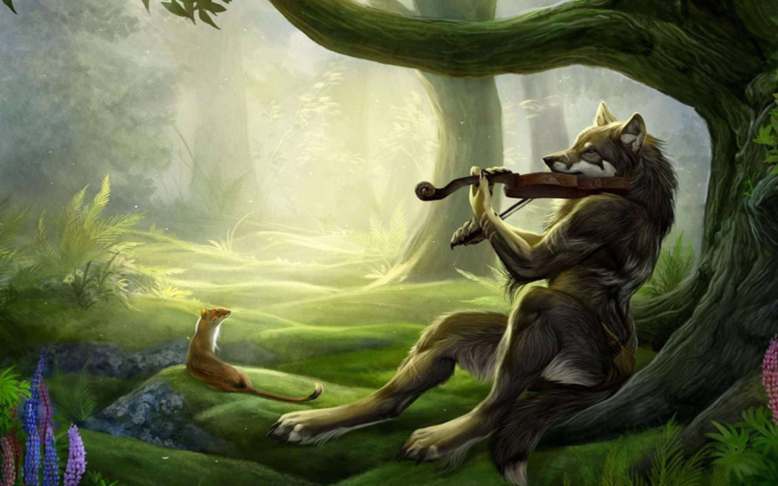 Preview violin