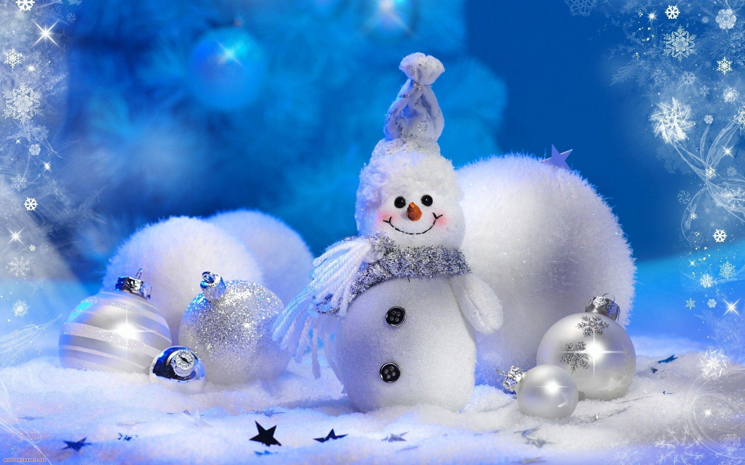 Christmas Cute Wallpapers | High Definition Wallpapers