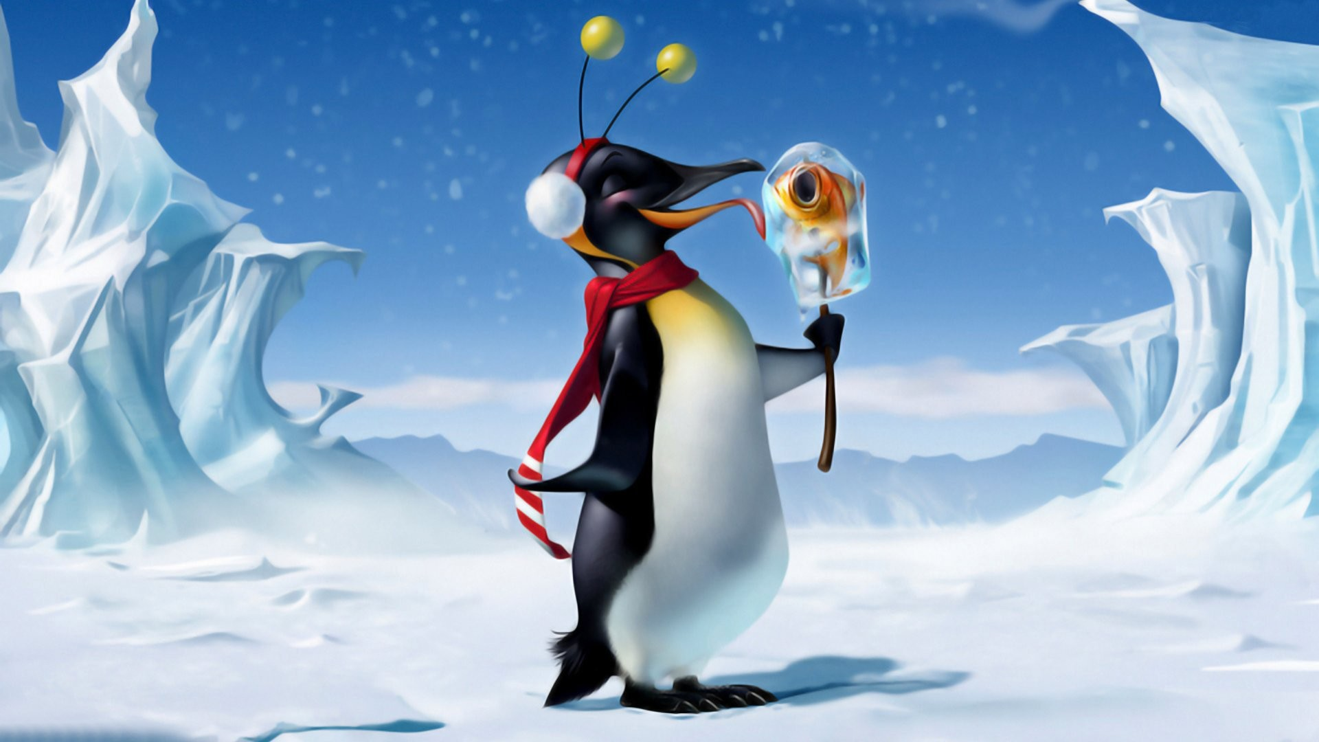 Relaxing 444576. SHARE. TAGS: Penguin Albums Christmas …