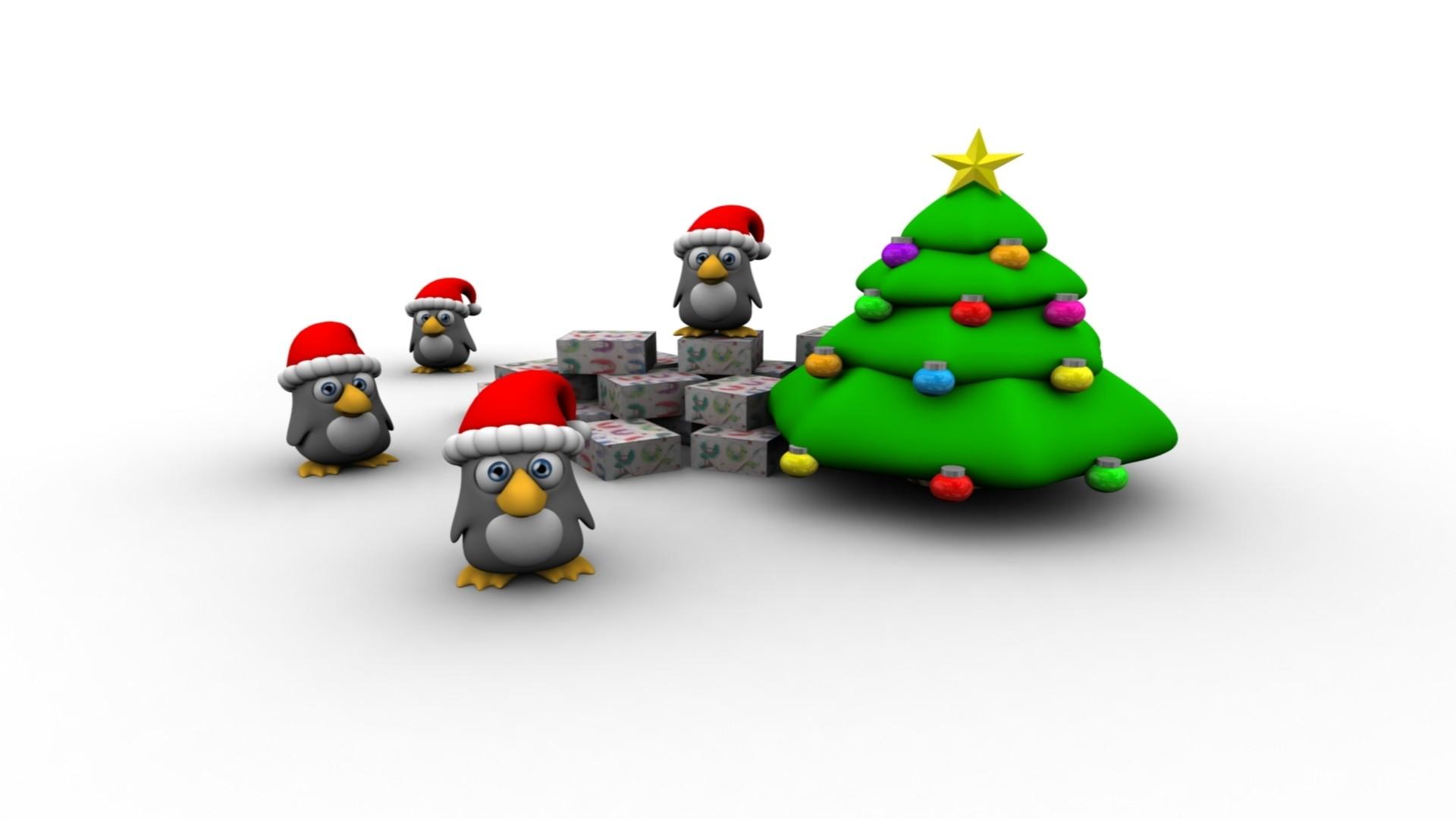 Christmas HD Wallpapers