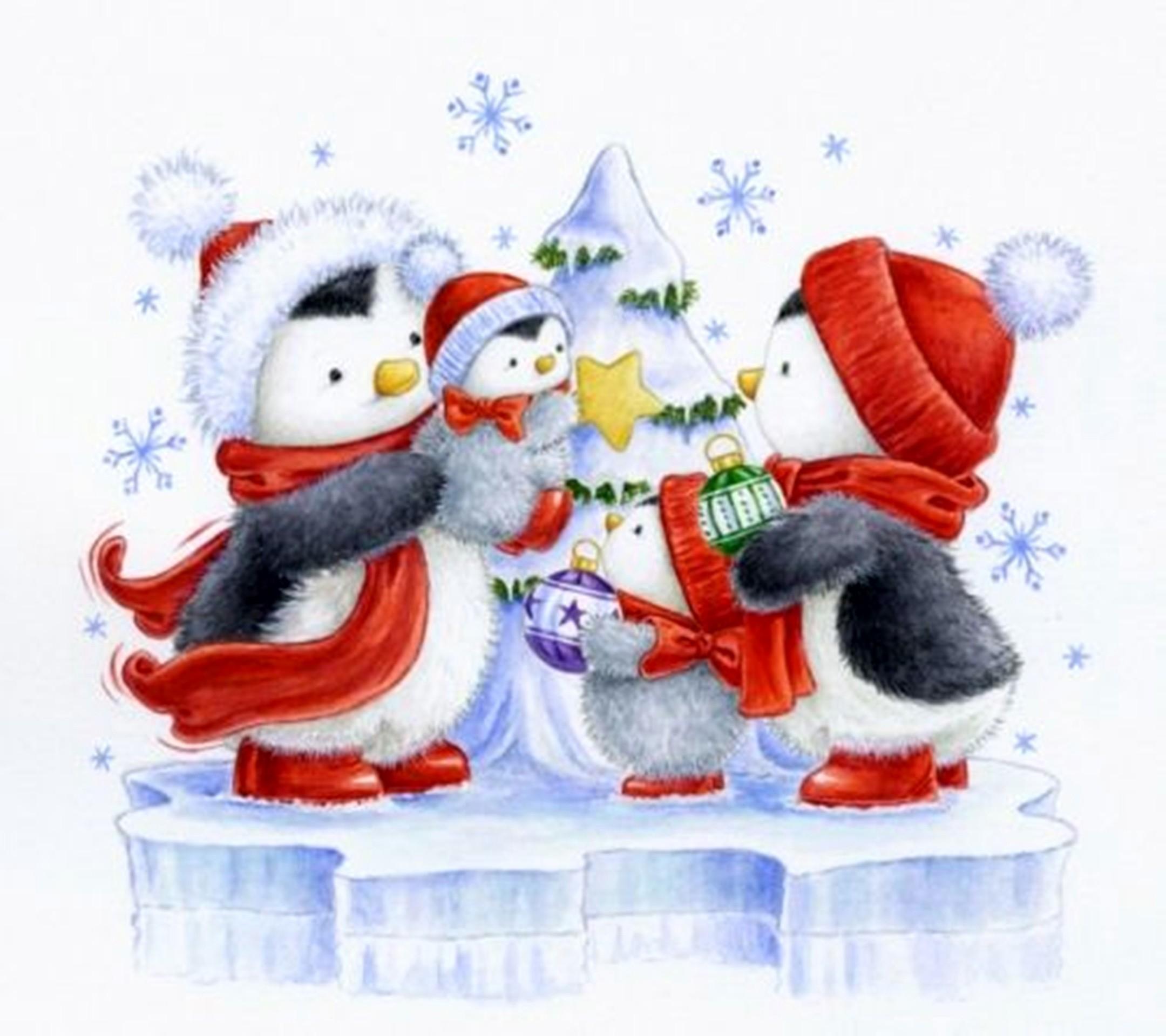 Christmas Wallpaper Drop (1)