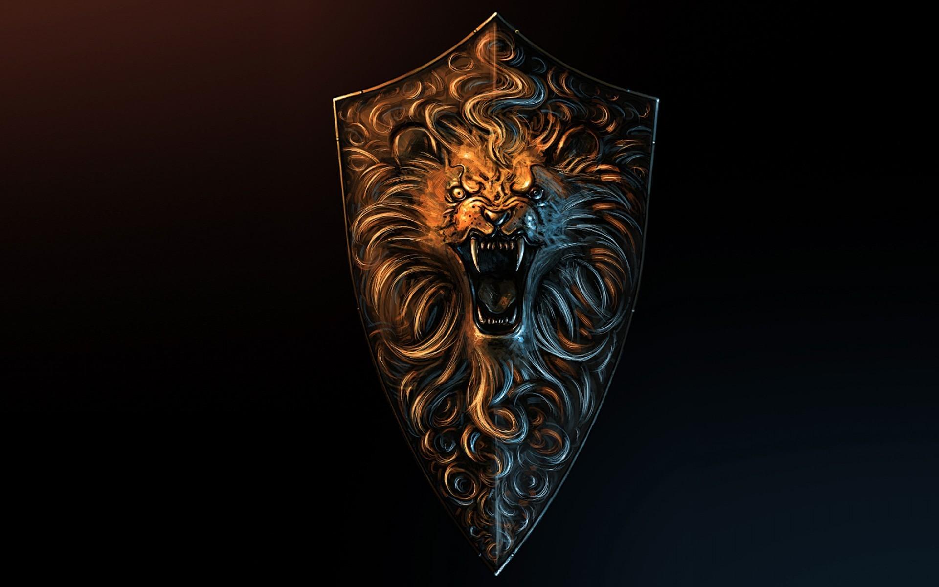 Lion HD Wallpapers, Free Wallpaper Downloads, Lion HD Desktop 1920×1200 Lion  Wallpaper