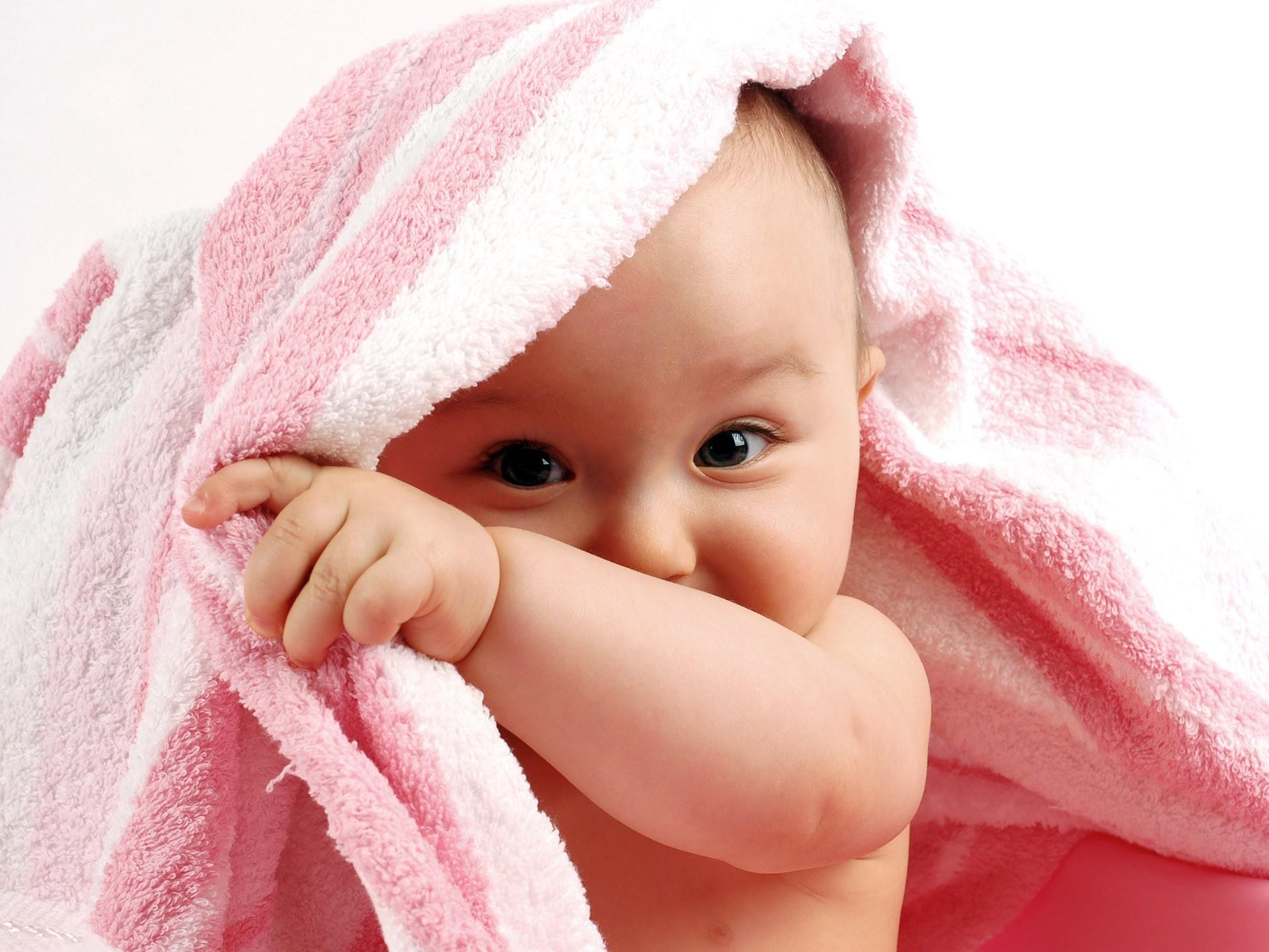 Baby Wallpapers Free Baby Desktop Wallpaper Desktop Backgrounds HD