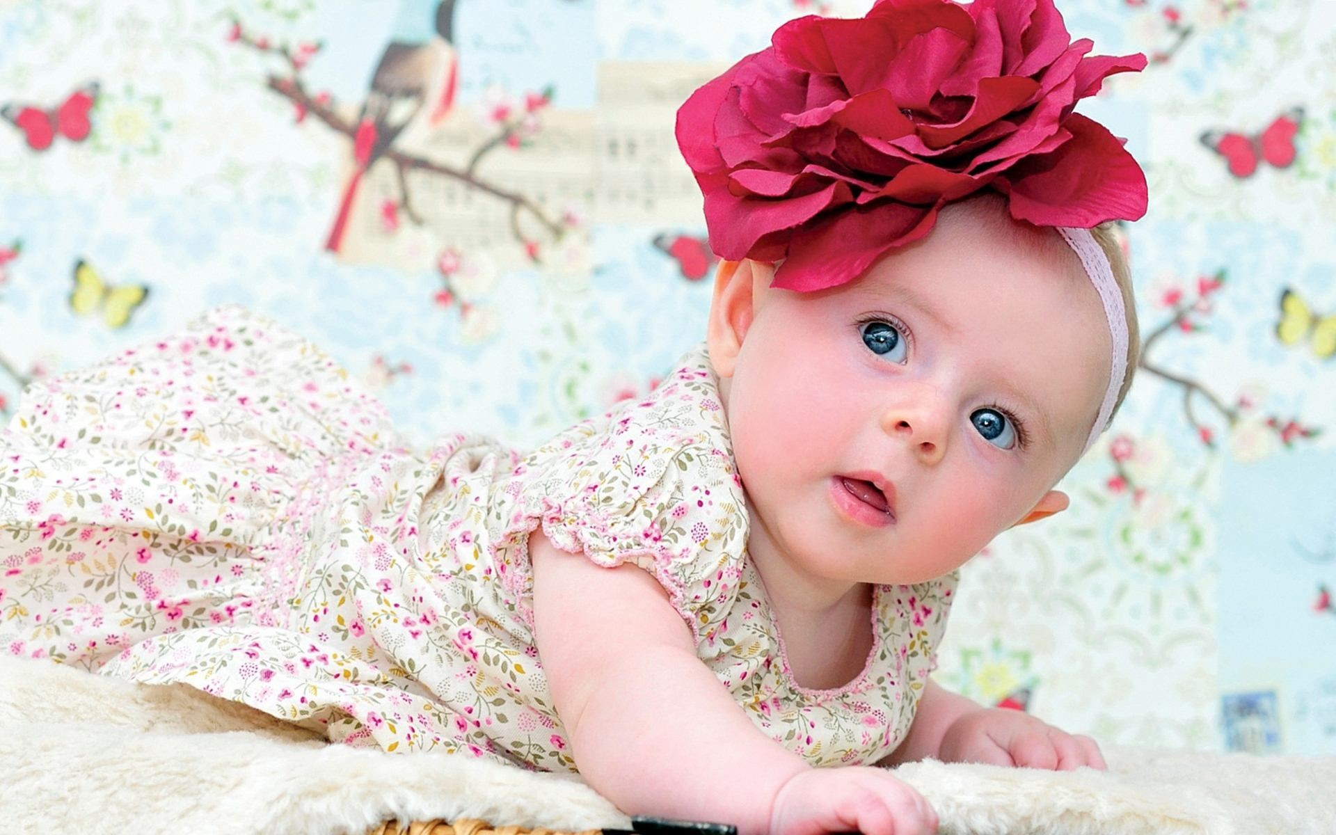 Baby Girl Wallpaper 1080p Baby Girl Wallpaper 1920×1200