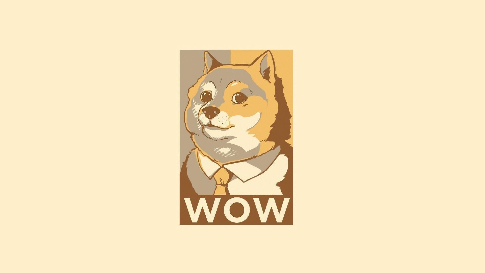 Humor – Doge Wallpaper