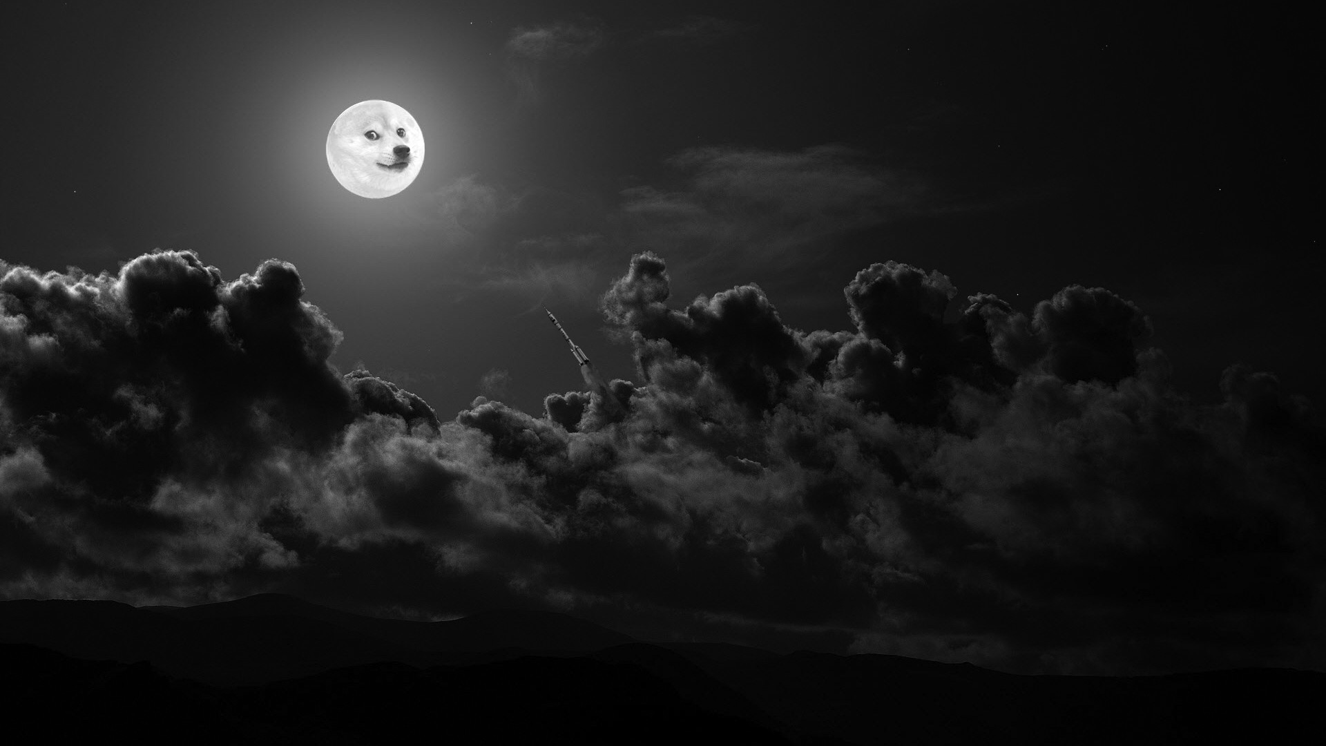 244 Moon HD Wallpapers | Backgrounds – Wallpaper Abyss