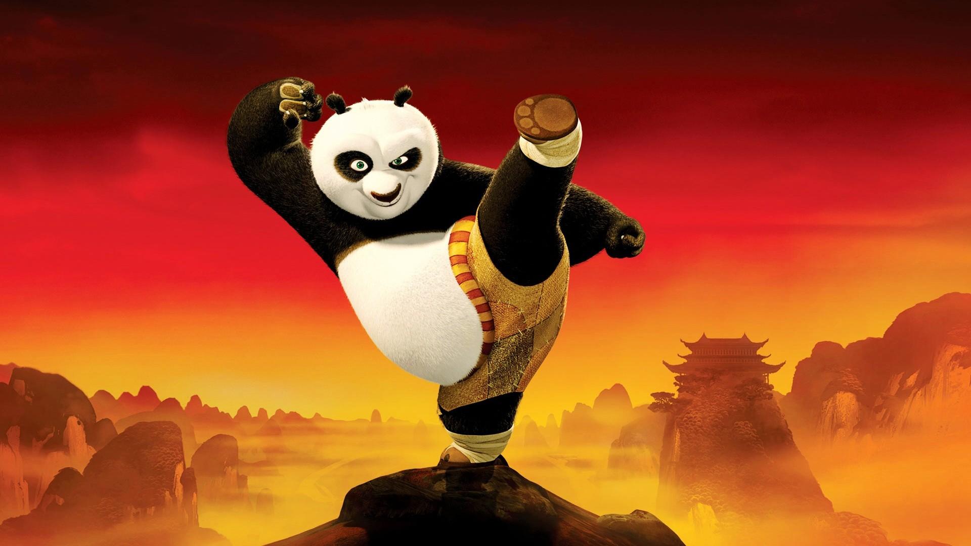 Kung Fu Panda 2 (2011) HD WallPaper – https://imashon.