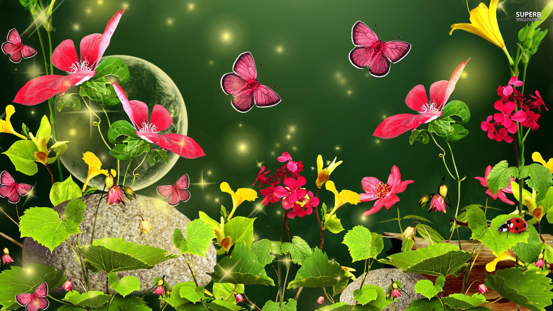 Butterfly Paintings HD wallpaper | HD Latest Wallpapers | Pinterest | Hd  wallpaper, Wallpaper and Paintings