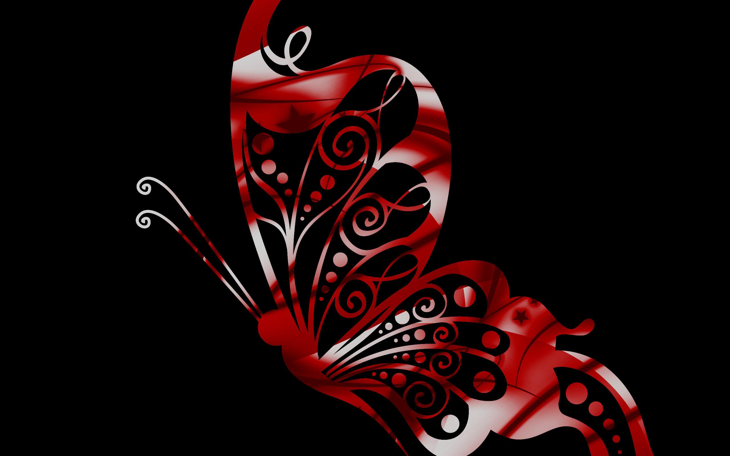 Butterfly Wallpaper by jeshans Butterfly Wallpaper by jeshans