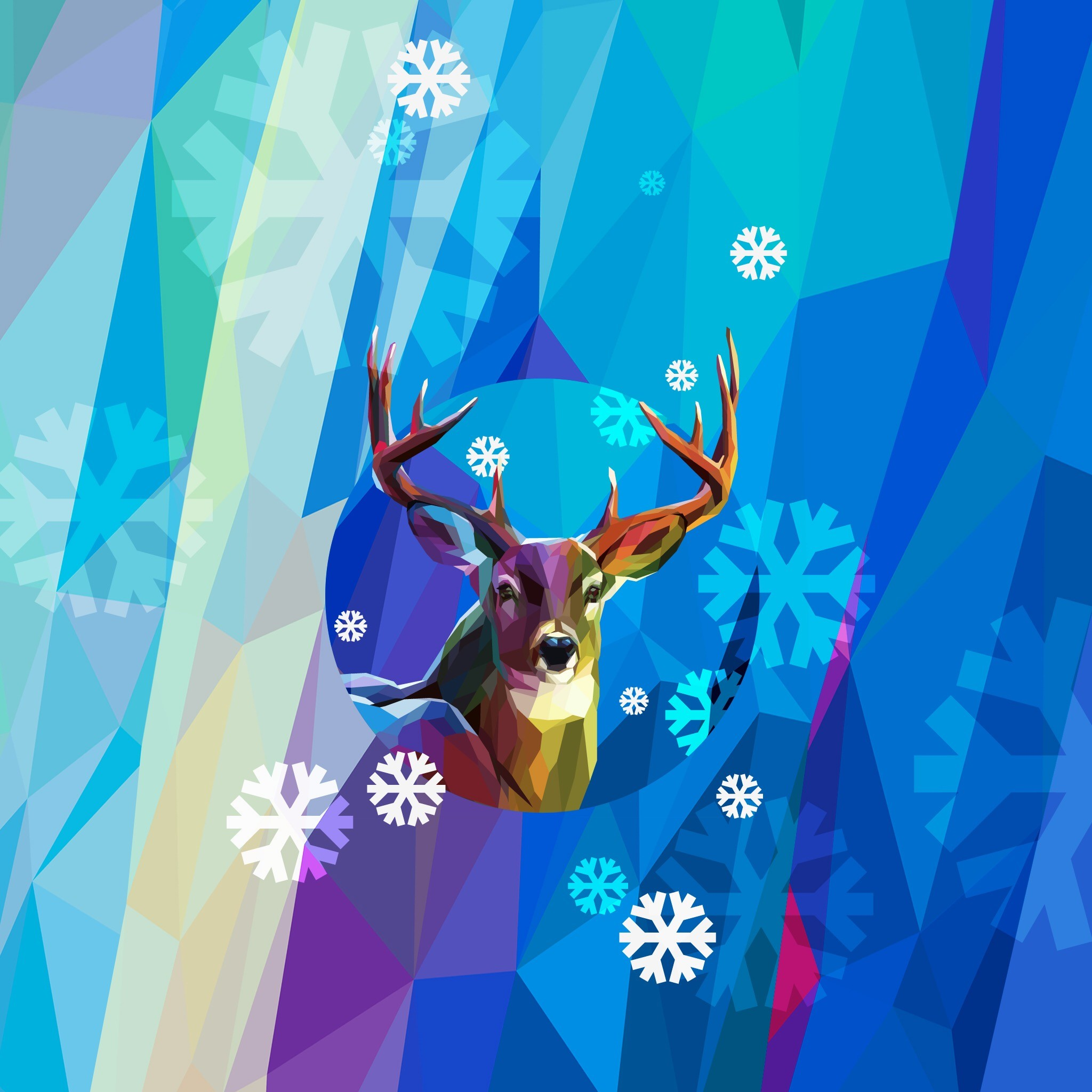 #unique #hd #deer #animal #wallpapers #background #nature #rain
