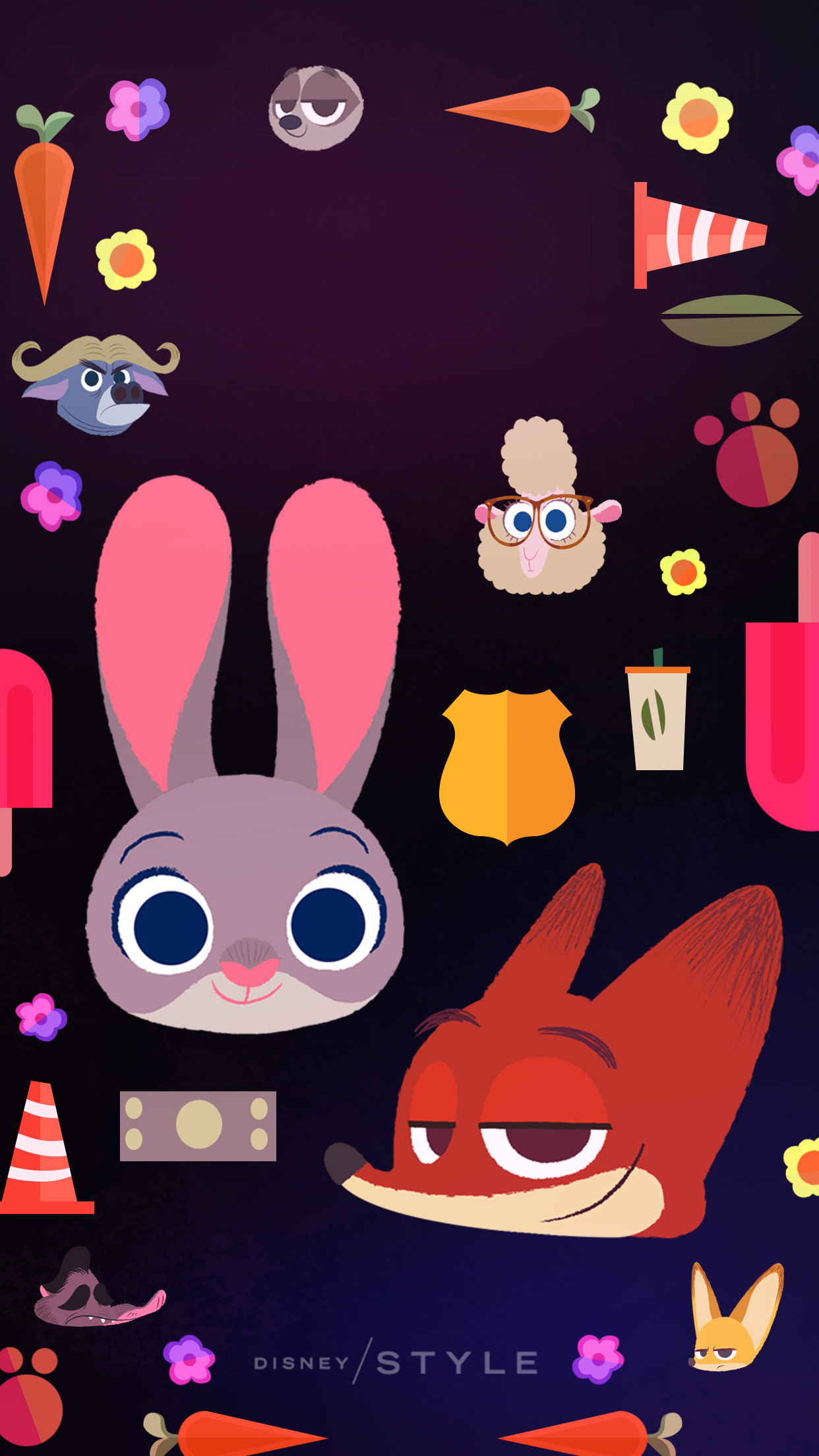 blogs-style-wallpapers-zootopia