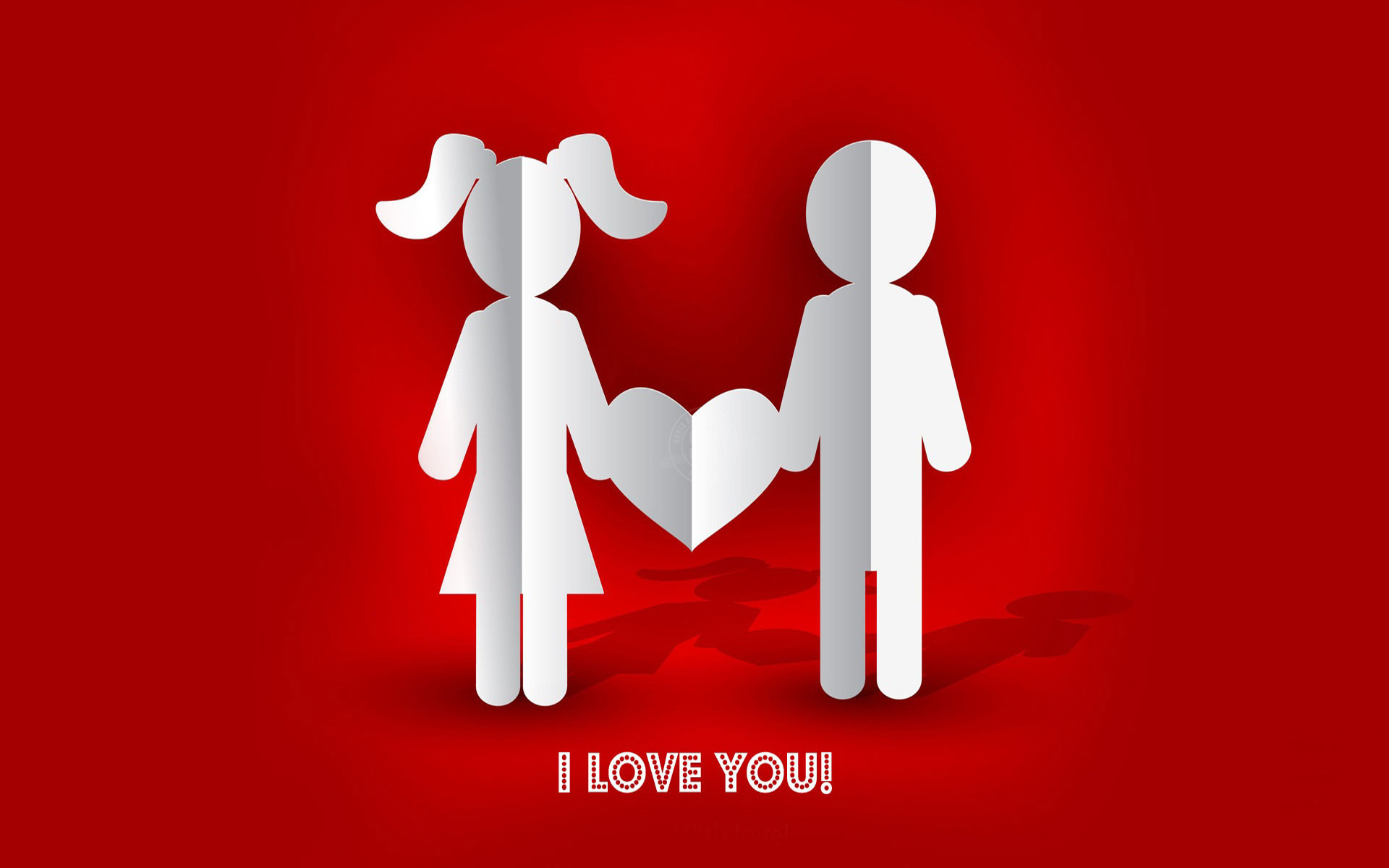 Free HD I Love You Wallpapers Cute I Love You Images | HD Wallpapers |  Pinterest | Animated heart, Wallpaper and Wallpaper downloads