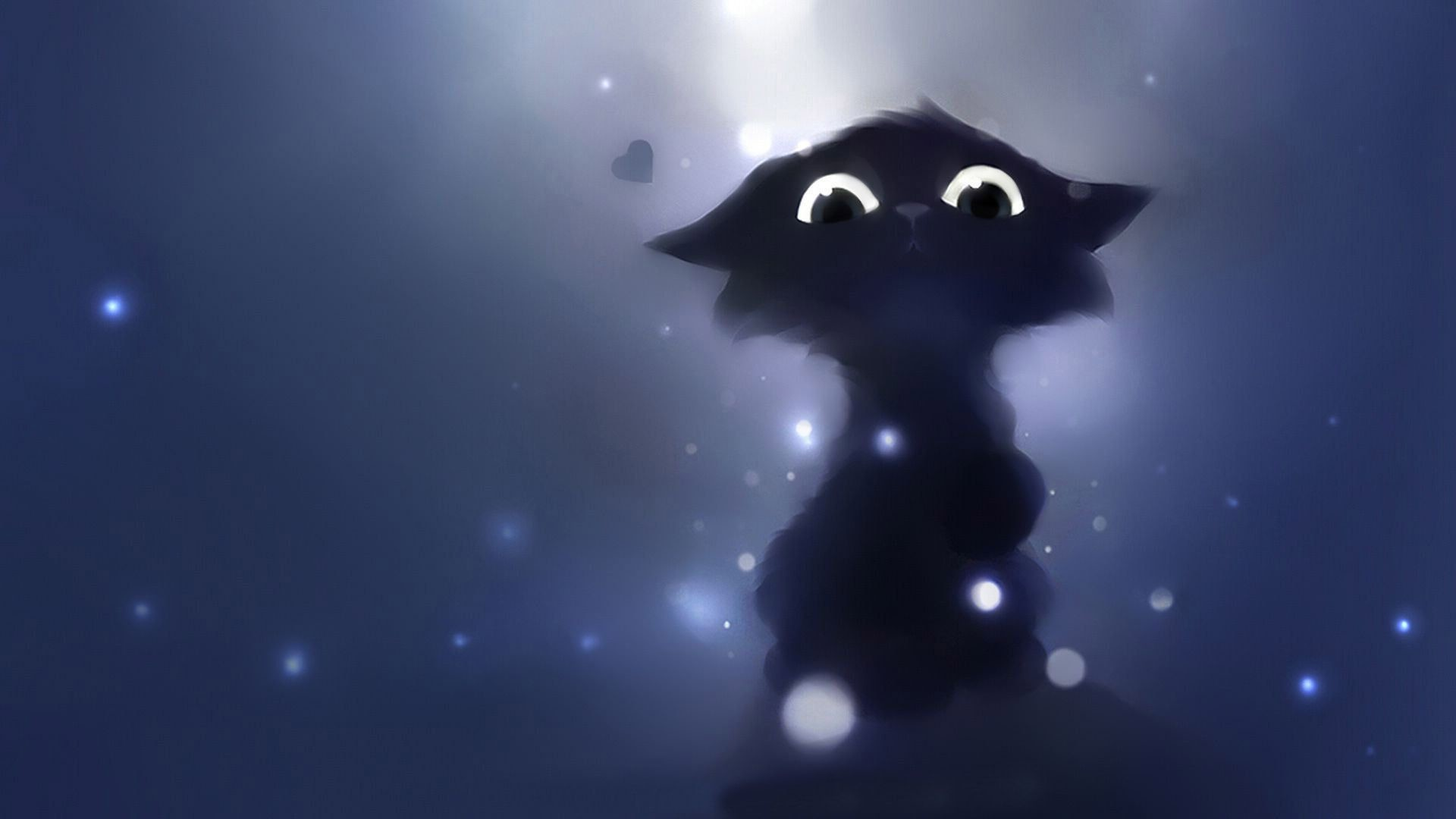 … anime cats wallpapers wallpaper cave …