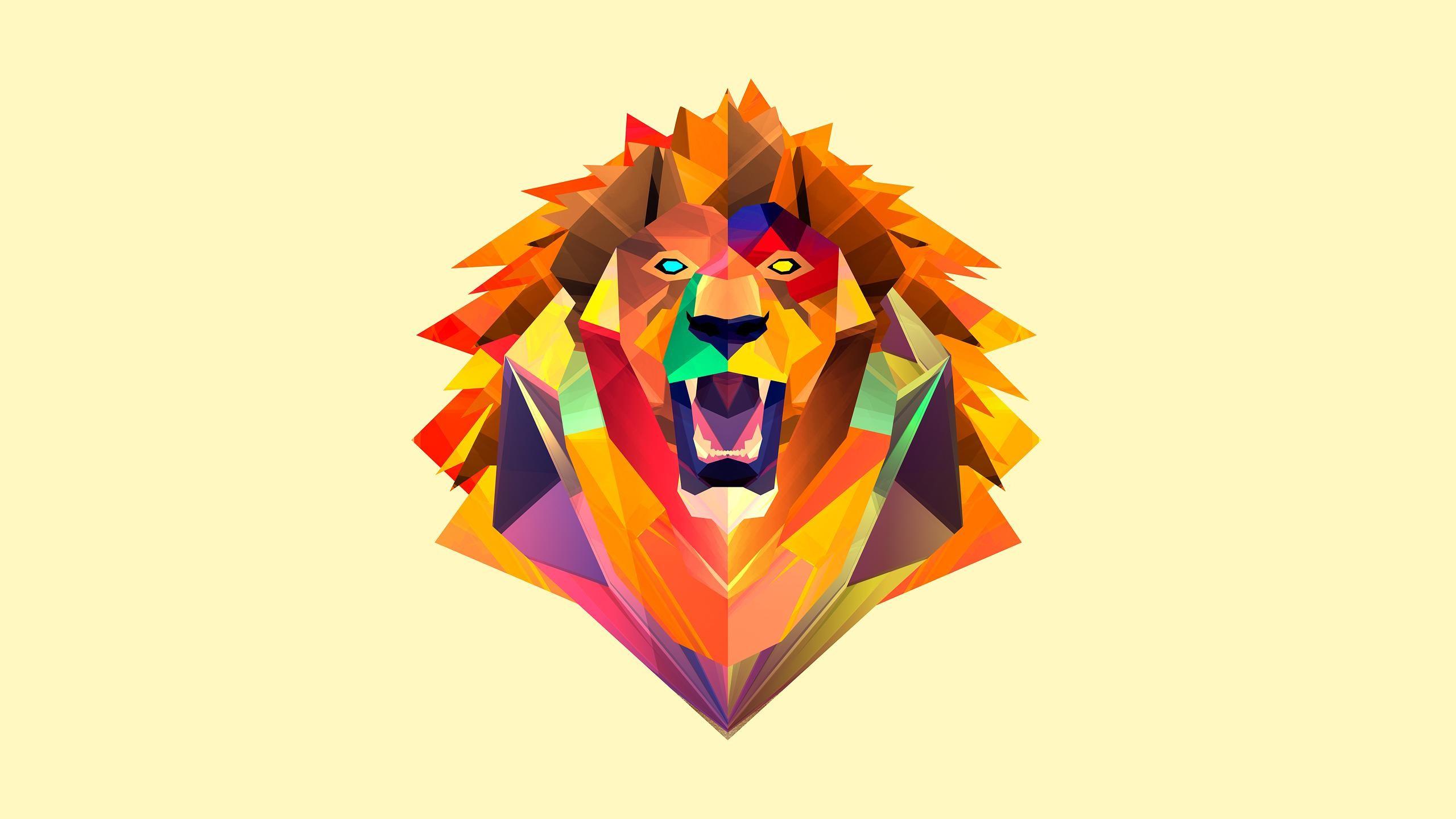 designhumans iphone 6 plus wallpaper. hipster lions | tumblr