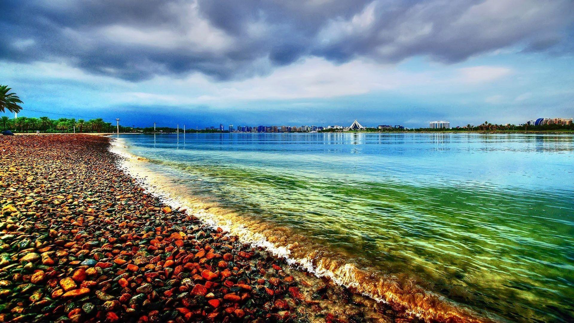 Exotic Beach Wallpapers HD Desktop – Beach Wallpaper Collections .