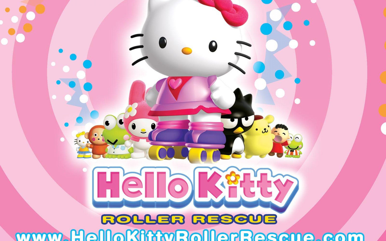 Hello Kitty Play 2 wallpaper – 1102759