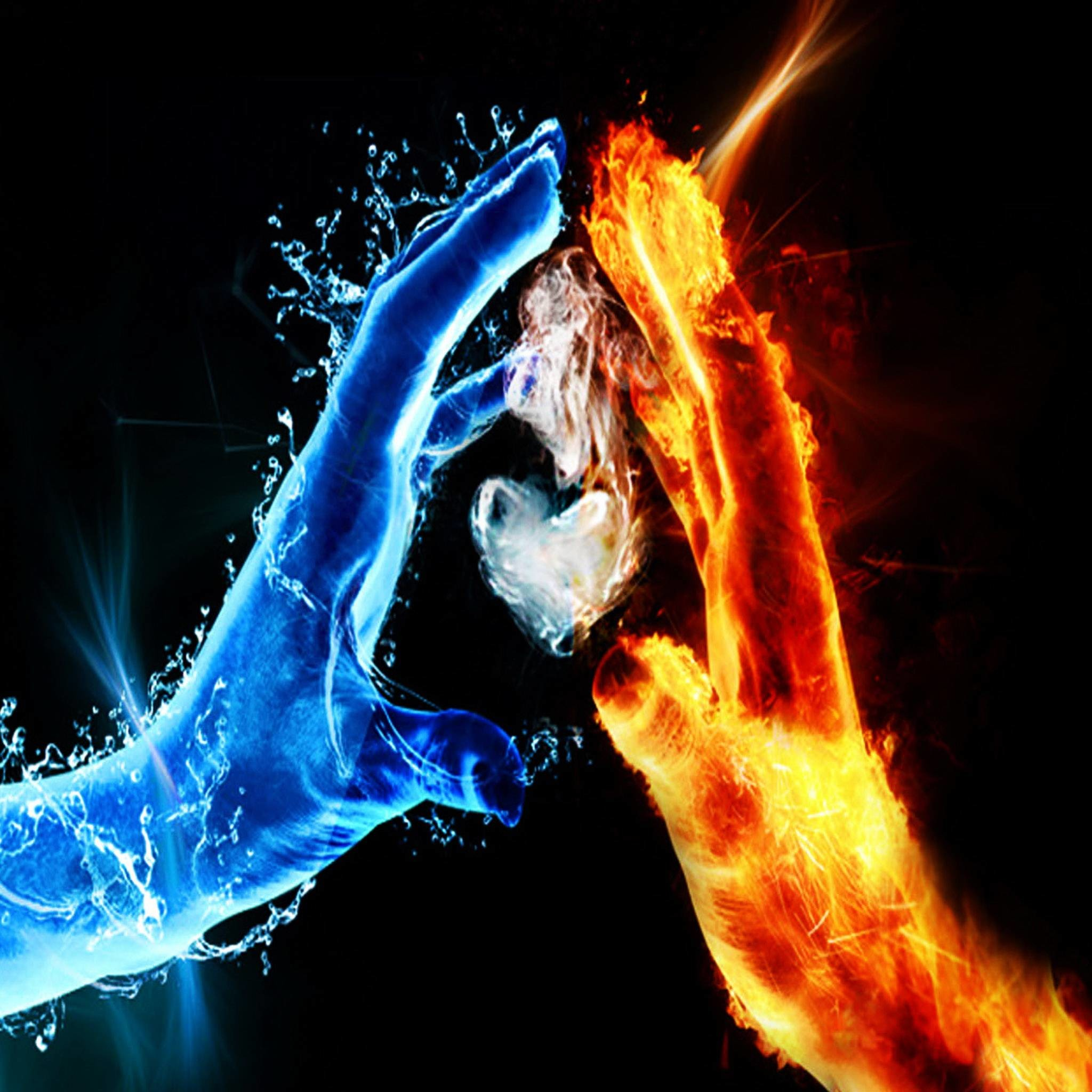ice wolf wallpaper fire and ice poem wallpaper fire and ice movie .