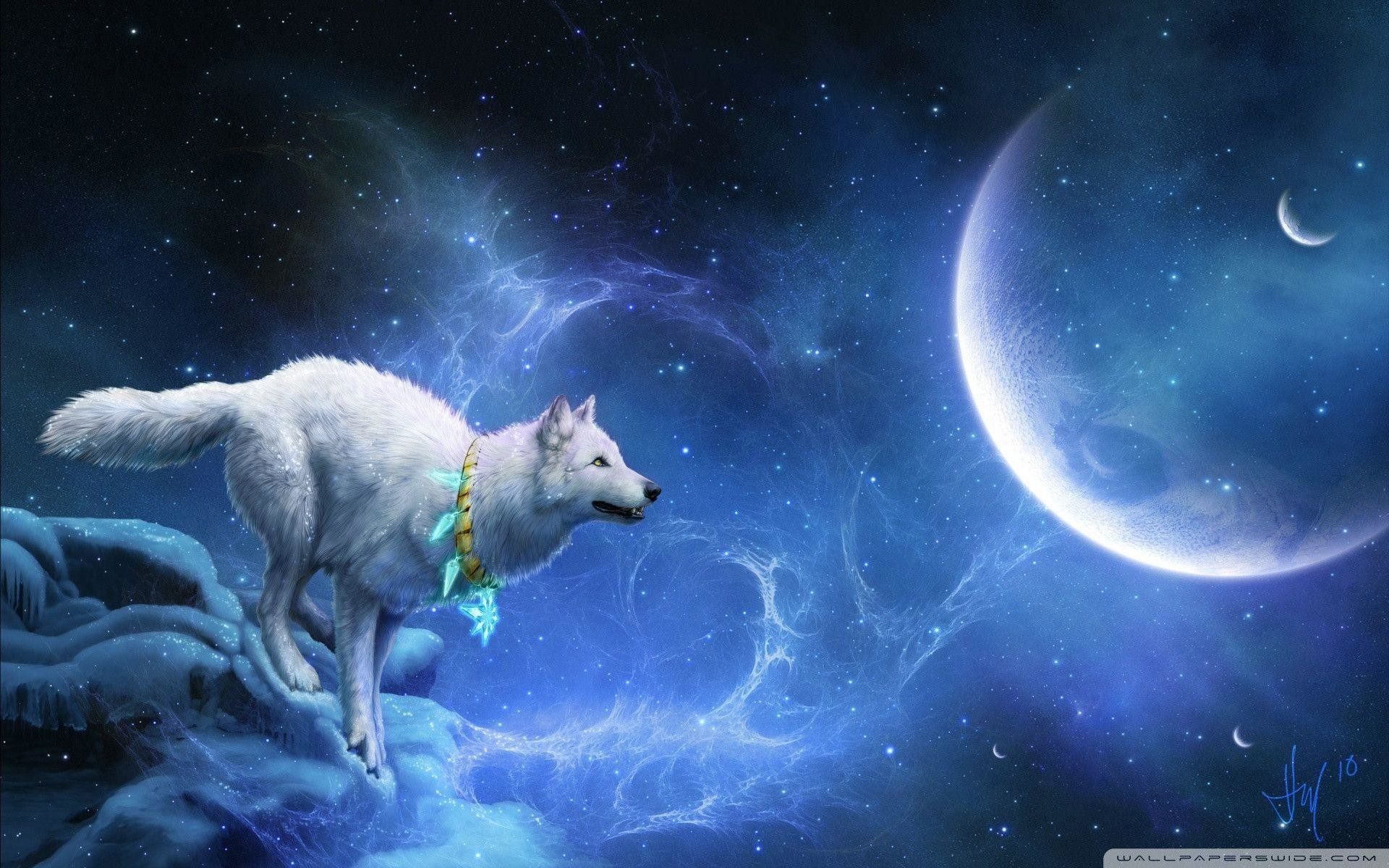 Most Downloaded Wolf Wallpapers – Full HD wallpaper search