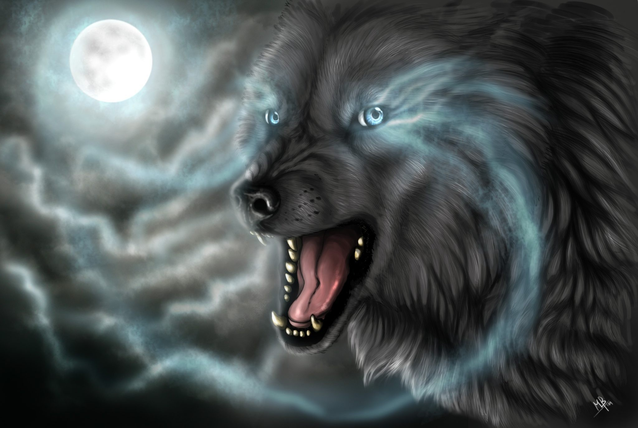 Nice Cool Wolf S Wallpaper These are High Quality and High Definition HD  Wallpapers For PC