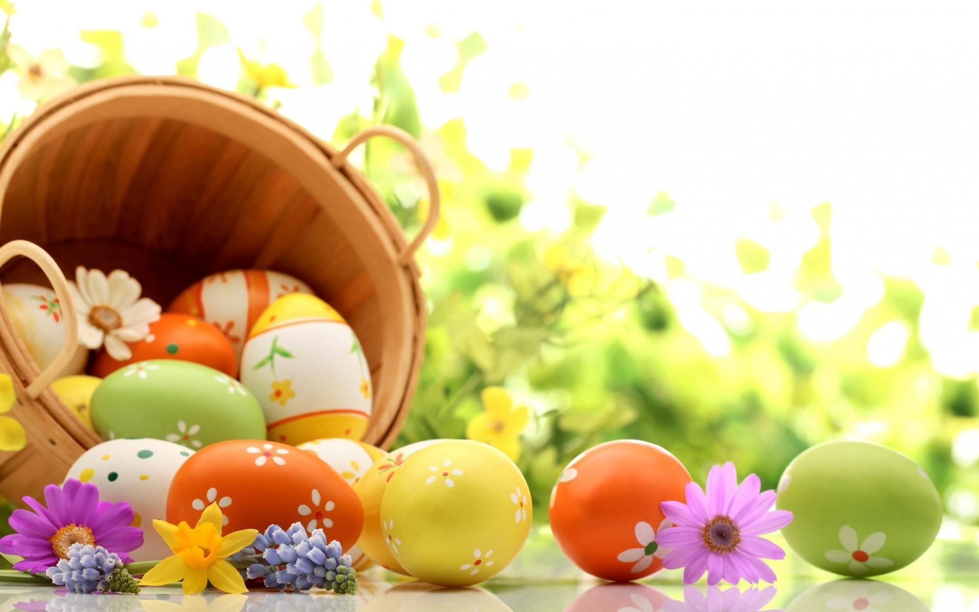 Cute Easter Egg Wallpaper (08)