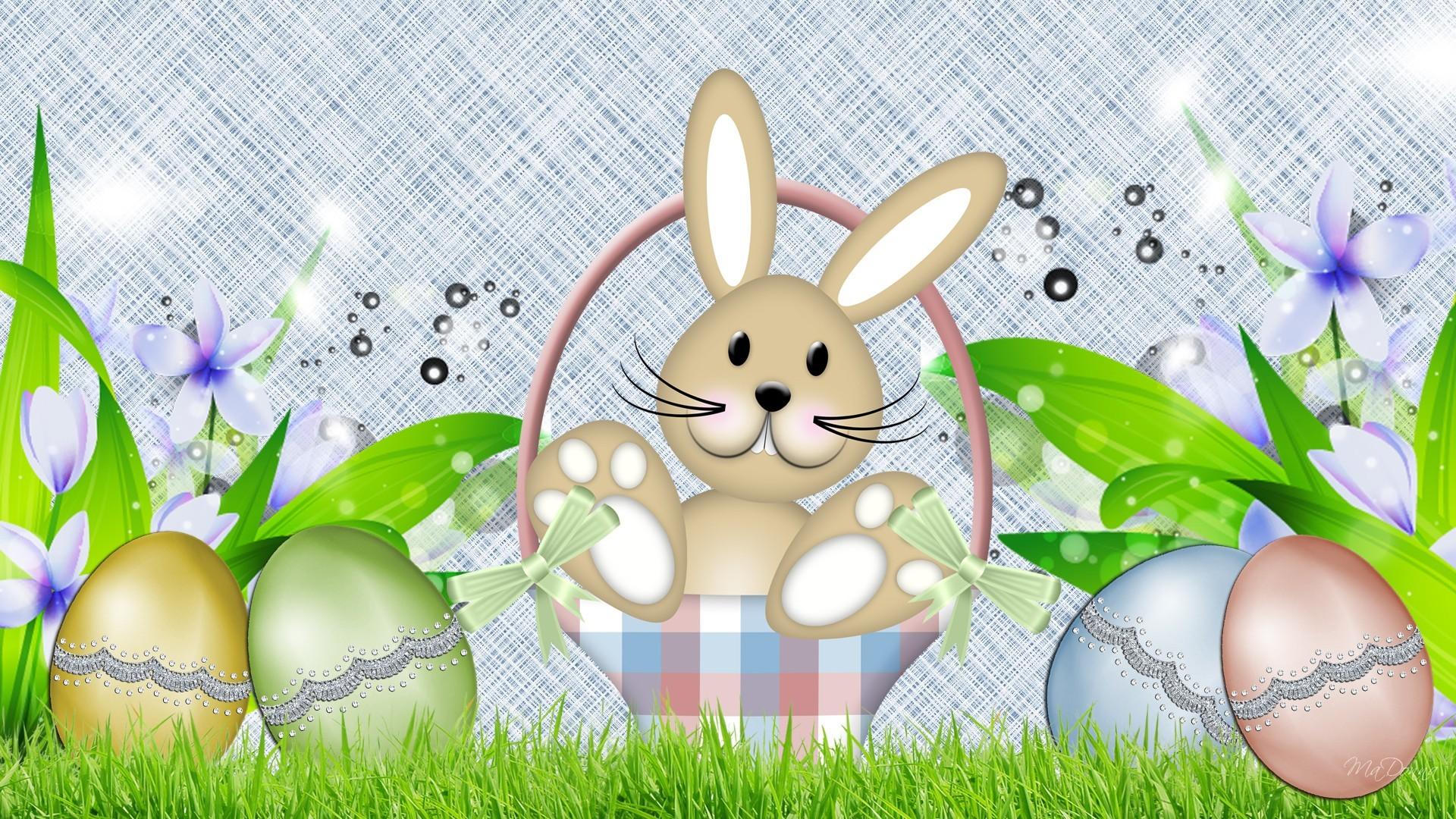 Easter Backgrounds Wallpaper (26)