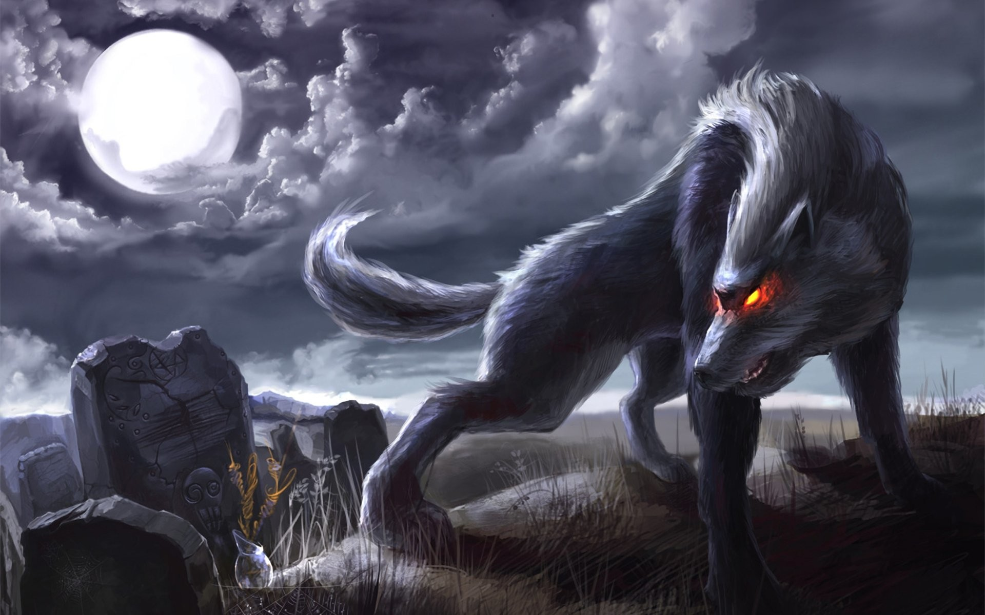 ET: Free Wolf Wallpaper For Desktop, Awesome Wolf Backgrounds 1920×1200