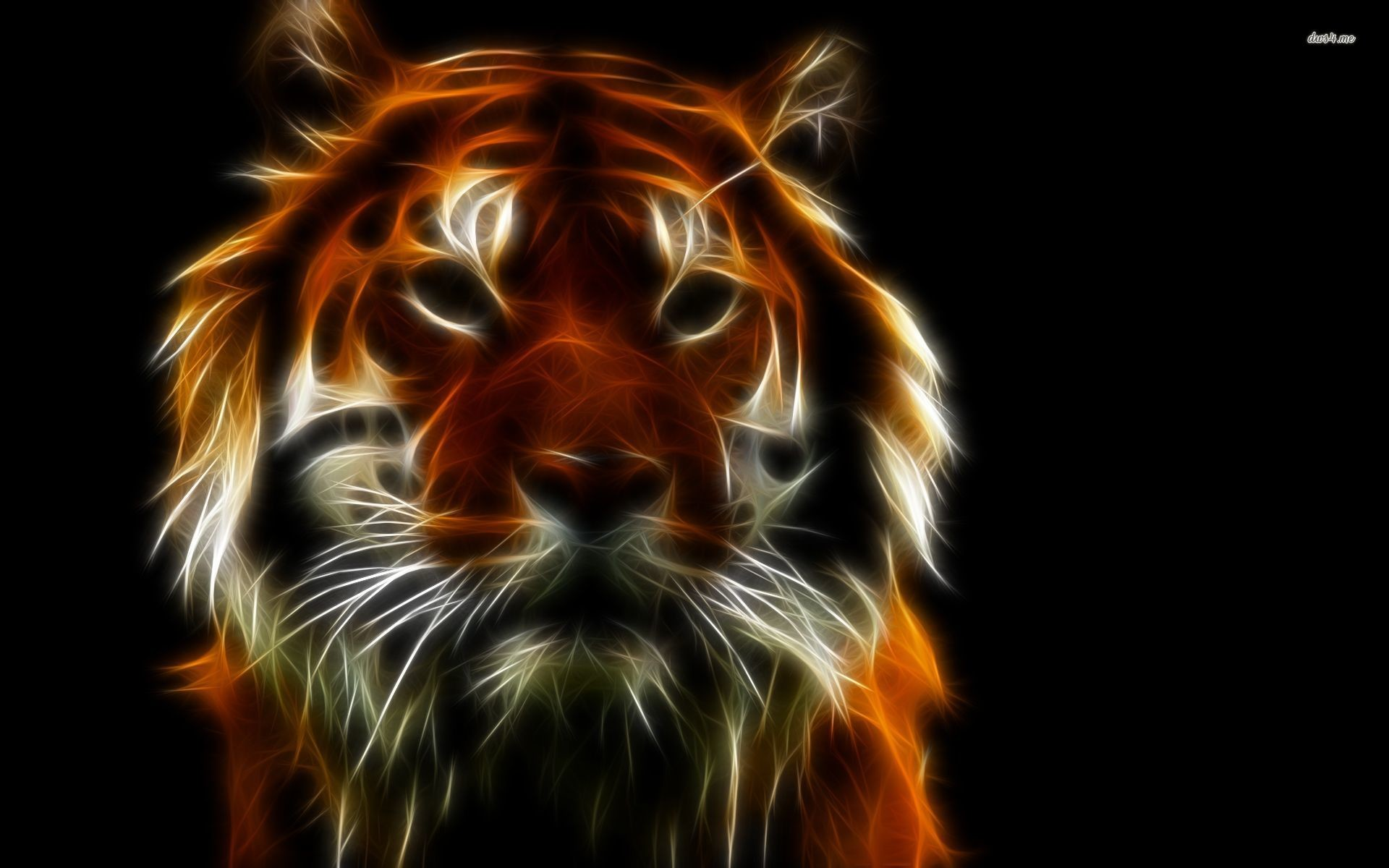 <b>Tiger Wallpaper</b> Group with 79 items