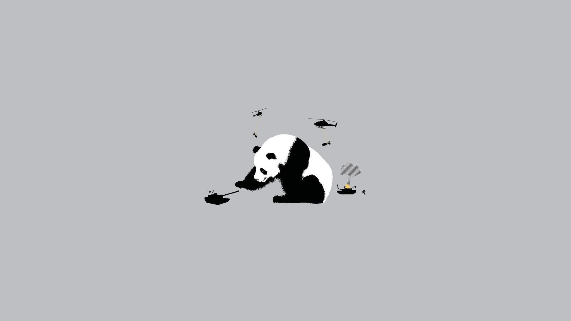 … panda wallpapers walldevil …